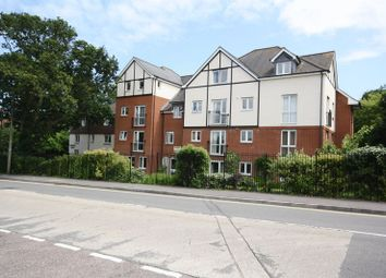 Thumbnail 2 bed flat for sale in Belle Vue Road, Southbourne, Bournemouth