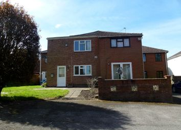 Thumbnail 1 bedroom flat to rent in Obelisk Road, Southampton
