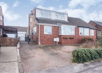 3 bed semi-detached house for sale in Greenfield Avenue, Ossett WF5