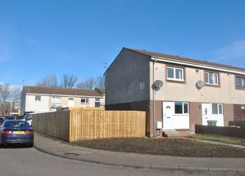 Thumbnail 2 bedroom end terrace house to rent in 10 Carlaverock Court, Tranent, East Lothian
