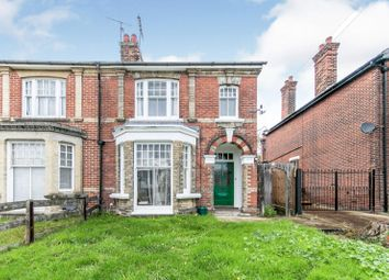 3 bed maisonette to rent in Maldon Road, Colchester CO3
