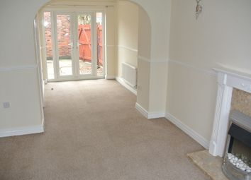 Thumbnail 3 bed semi-detached house to rent in Gladstone Way, Cleveleys