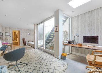 Thumbnail 5 bed terraced house for sale in Favart Road, London