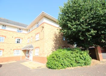 Thumbnail 2 bedroom flat to rent in Haddon Park, Hythe, Colchester
