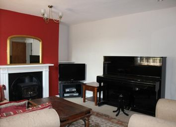 Thumbnail 2 bed maisonette to rent in Blackheath Road, London