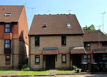 Thumbnail 2 bed maisonette for sale in Goldsworth Park, Woking, Surrey