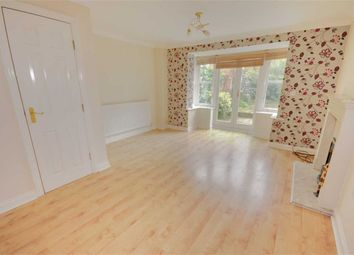 Thumbnail 3 bed town house for sale in Mulberry Court, South Milford, Leeds