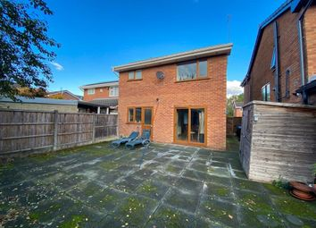 Thumbnail 3 bed detached house for sale in Troutbeck Close, Beechwood, Runcorn