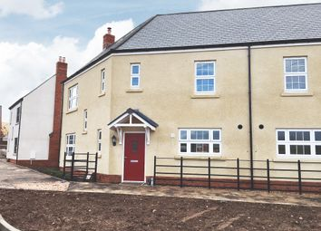 Thumbnail 3 bed semi-detached house to rent in Topsham Road, Exeter