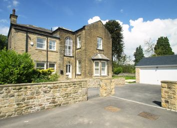 Thumbnail 5 bed detached house to rent in St. Stephens Court, St. Stephens Road, Steeton, Keighley