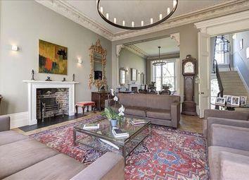 6 bed terraced house for sale in Ladbroke Gardens, Notting Hill, London W11