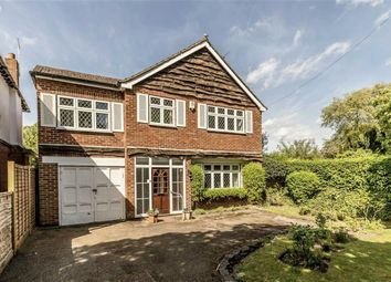 Thumbnail 5 bed detached house for sale in Green Street, Sunbury-On-Thames