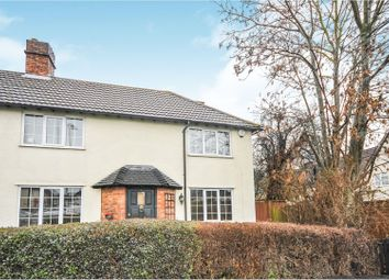 3 bed semi-detached house for sale in The Close, Beckenham BR3