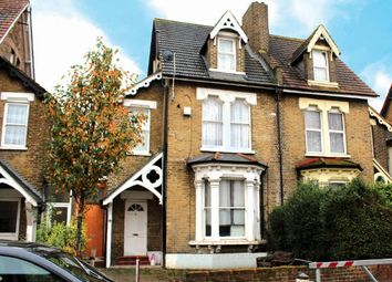 Thumbnail 3 bed flat for sale in Ground Floor Flat, 88 Park Lane, Tottenham