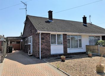 Thumbnail 3 bed semi-detached bungalow to rent in Suffield Way, King's Lynn, King's Lynn