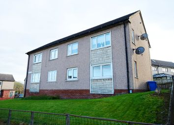1 bed flat for sale in Deveron Crescent, Hamilton, South Lanarkshire ML3