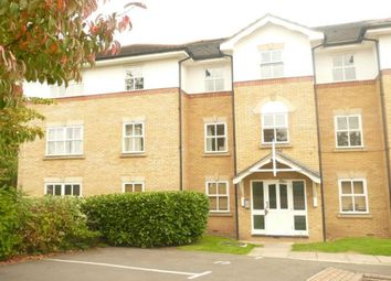 Thumbnail 2 bed flat to rent in Hatfield Close, Sutton