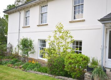 Thumbnail 2 bed flat for sale in 26 The Priory, Priory Road, Newton Abbot, Devon