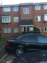Thumbnail 2 bed flat to rent in Milhaven Close, Chadwellheath