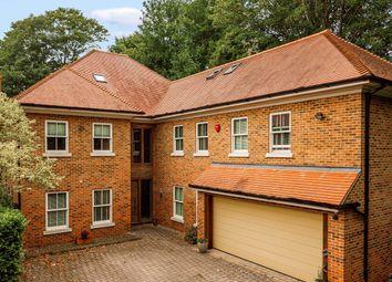 Baas Lane, Broxbourne EN10. 7 bed detached house