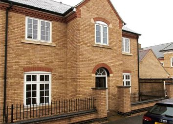 4 bed semi-detached house for sale in Nickleby Way, Fairfield, Hitchin, Bedfordshire SG5