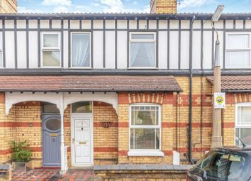 Thumbnail 2 bedroom semi-detached house to rent in Queen Street, Stamford