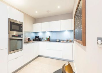 Thumbnail 3 bed flat for sale in Copenhagen Place, London