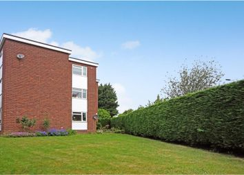 Thumbnail 2 bed flat for sale in Fairfield Road, Woodford Green