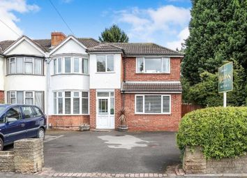 Thumbnail 3 bed semi-detached house for sale in Sheaf Lane, Sheldon, Birmingham, West Midlands
