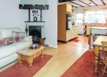 Thumbnail 3 bedroom end terrace house for sale in Fernham Terrace, Torquay Road, Paignton