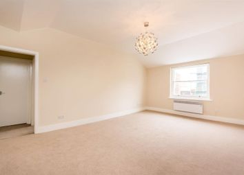 Thumbnail 1 bed flat to rent in Finchley Road, St Johns Wood, Greater London