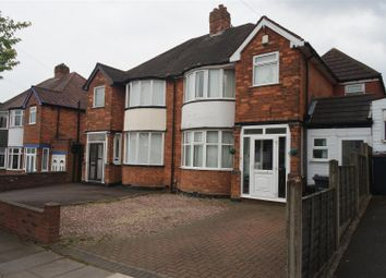 Thumbnail 4 bedroom property for sale in Beechmore Road, Sheldon, Birmingham