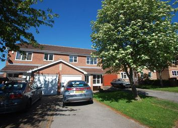 Thumbnail 3 bed property to rent in Gorse Close, Littleover, Derby