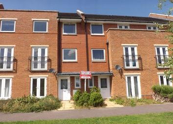 Thumbnail 3 bed town house to rent in Celsus Grove, Swindon