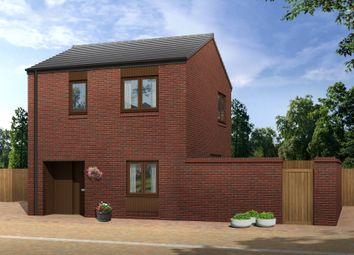 Thumbnail 2 bed detached house for sale in The Nova At Vivo Northshore Road, Stockton On Tees, Cleveland