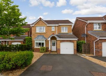 Thumbnail 4 bed detached house for sale in 125, Priorwood Drive, Dunfermline, Fife