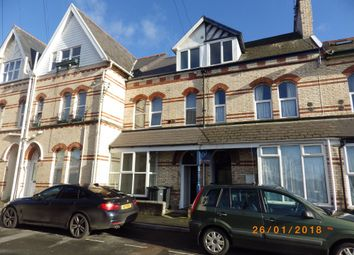 Thumbnail Studio to rent in Bedford Street, Barnstaple