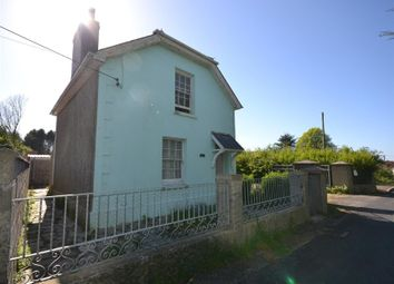 Thumbnail 3 bed detached house for sale in Station House, Boncath, Pembrokeshire