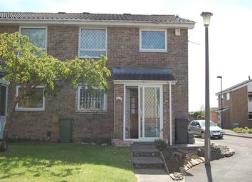 Thumbnail 3 bedroom semi-detached house to rent in Fonthill Way, Bitton, Bristol