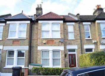 Thumbnail 3 bed property for sale in Cecil Road, London