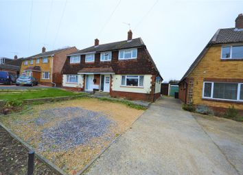 Thumbnail 3 bed semi-detached house to rent in Willow Tree Avenue, Cowplain, Waterlooville