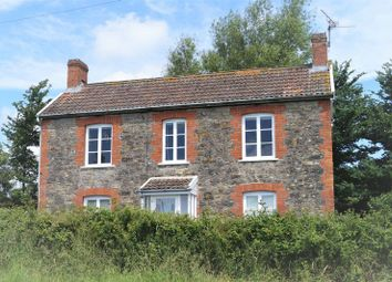 Thumbnail 3 bed property for sale in Mudgley Hill, Mudgley, Wedmore
