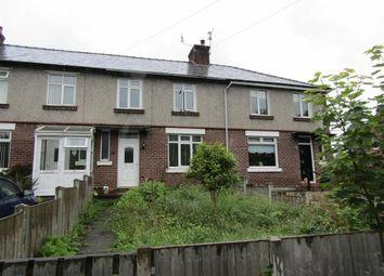 Thumbnail 3 bed terraced house for sale in Old London Road, Flint, Flintshire