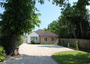 Thumbnail 3 bed detached bungalow for sale in Lincoln Road, Skellingthorpe