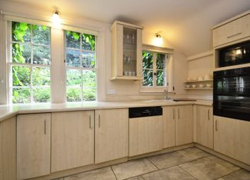 Thumbnail 2 bed property to rent in Frognal, Hampstead