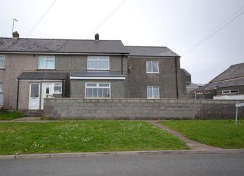 Thumbnail 3 bed semi-detached house for sale in Stranraer Road, Pennar, Pembroke Dock