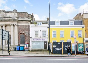 Thumbnail Commercial property to let in Youth & Community Centre, 138 Lewisham Way, London