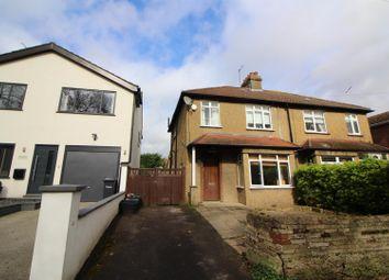 3 bed semi-detached house for sale in Barrow Lane, Cheshunt, Waltham Cross EN7