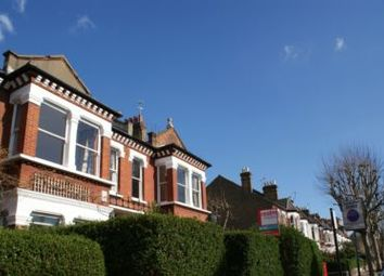 Thumbnail 2 bed maisonette to rent in Geraldine Road, Wandsworth