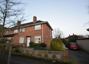 Thumbnail 4 bed semi-detached house to rent in St. Mildreds Road, Norwich
